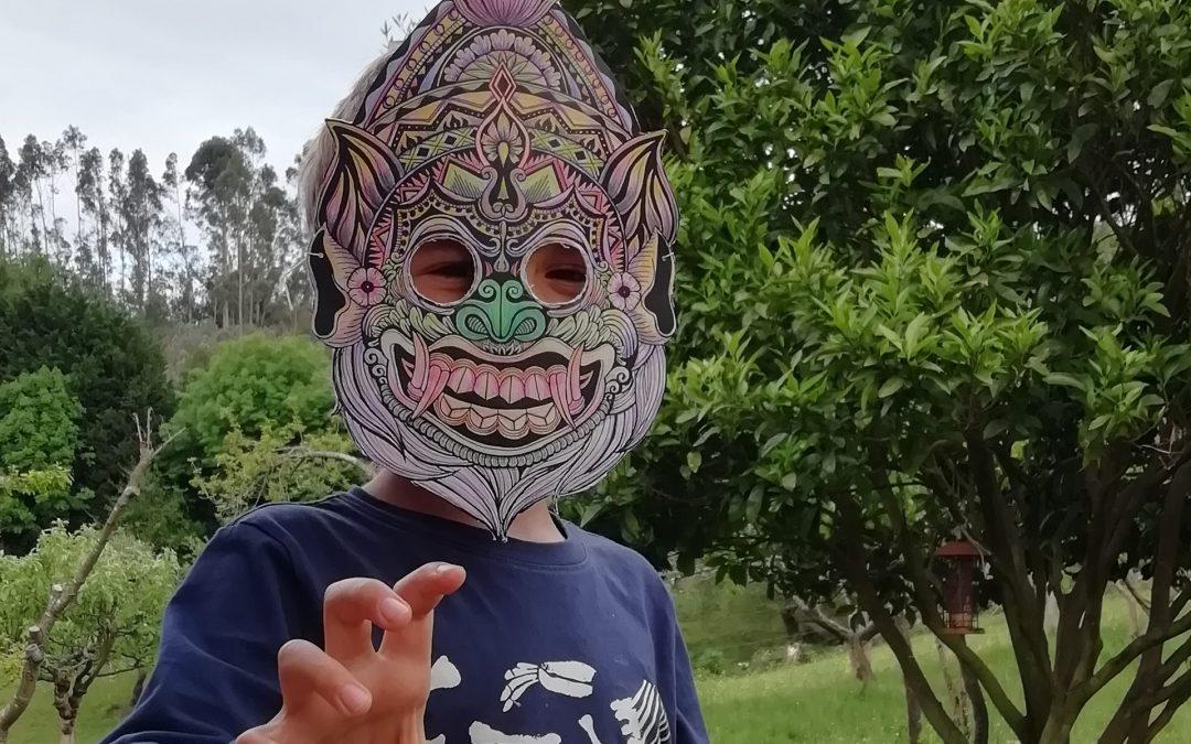 Aprendiendo en casa: proyecto «Culturas del Mundo»: Tailandia